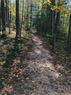 Hikes in Kentucky